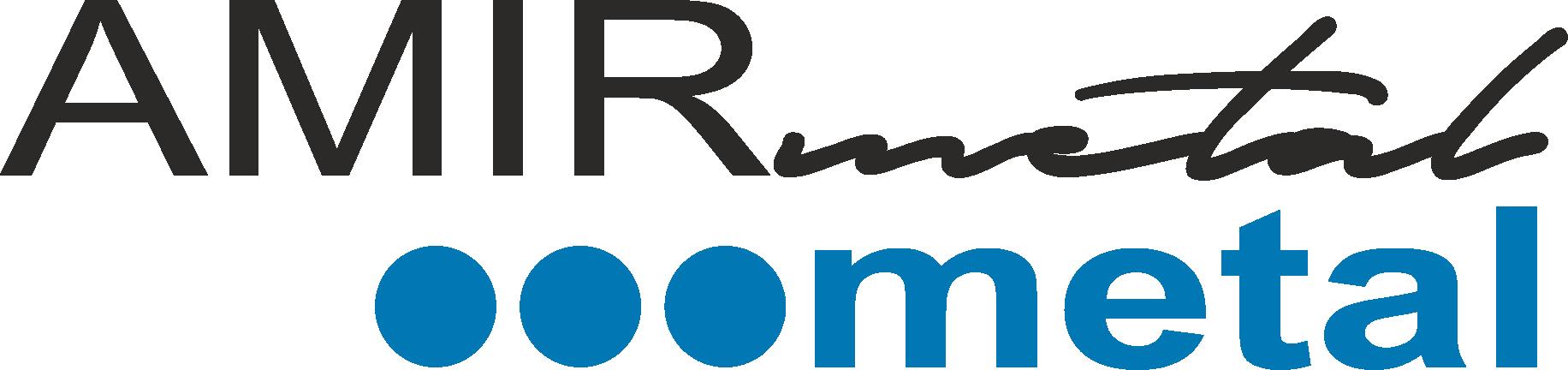 Logo amir w stopce
